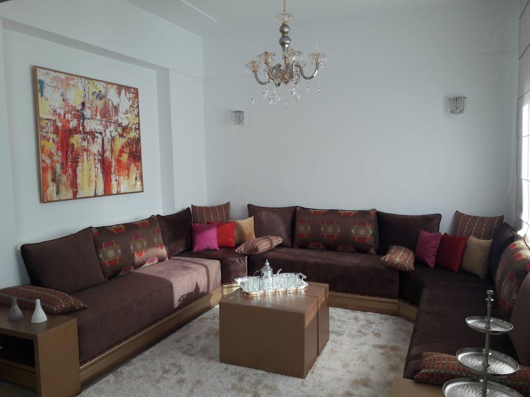 Salon Marocain, salon beldi | Gotshopy.com